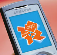 MOBILE GAMES: NFC is set to play a part in the London 2012 Olympics