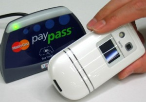 SMALL SCALE: Japanese financial services company Orico concludes its eight-day PayPass NFC trial on 10 February