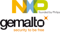 NICE WORK: NXP is to transfer its mobile services business, based on the French Riviera, to Gemalto