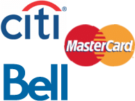 CLOSED TEST: The four month 75 person trial has yielded Canada-specific data for Citi, Bell and MasterCard