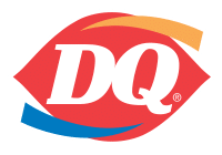 STICKY TREATS: Dairy Queen is trying out a sticker-based marketing programme