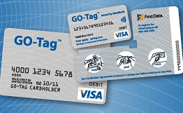 MOBILE PAYMENTS: Sheetz will use First Data's Go-Tag solution rather than waiting for mass availability of NFC