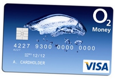 "NFC NEXT? O2 describes its new prepaid debit cards as ""the first in a suite of financial products"""