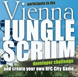 LET'S PLAY TAG: Design a game for Vienna and win