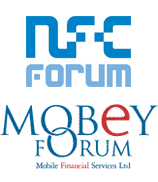 FORUM FORUM: The two organisations will cooperate on open standards for mobile transactions