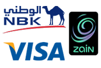 MIDDLE EAST: Zain, NBK and Visa are running a payments trial in Kuwait