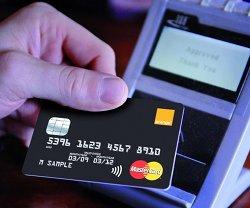 The Orange Credit Card