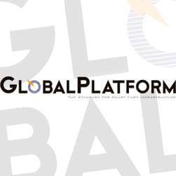 Globalplatform logo