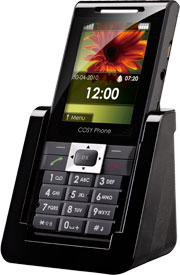 Cosyphone from Sagem Wireless