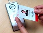 ACS AET-62 nfc fingerprint reader