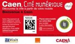 Caen NFC target