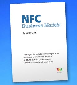 NFC Business Models research report