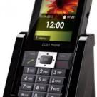 Sagem Wireless's NFC Cosy Phone