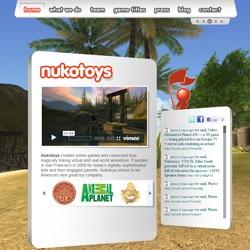 Nukotoys