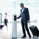 Qantas next gen check-in