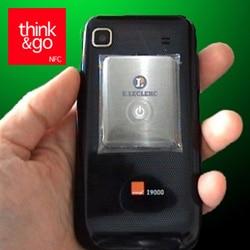 Think&Go NFC Leclerc trial