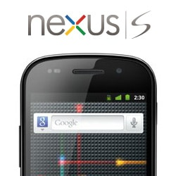 Google Nexus S NFC