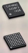 Samsung's new NFC controller