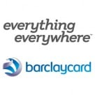 Everything Everywhere and Barclaycard