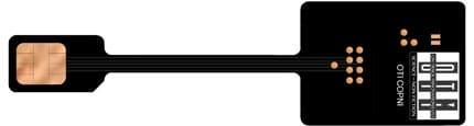 OTI's Copni SIM+antenna solution