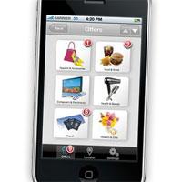 Visa Mobile Application