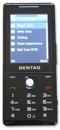 Gentag's GT-601