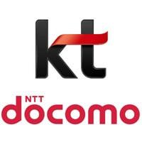 KT and NTT Docomo