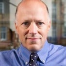 Clearchannel International CEO William Eccleshare