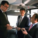 EPT and Vodafone launch NFC in Murcia