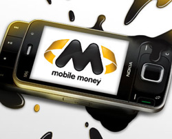 Mobile Money Network