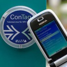 RMV's ConTag NFC target