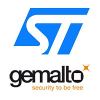 STMicroelectronics and Gemalto