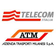 Telecom Italia and ATM