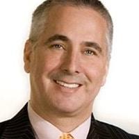 Verifone CEO Douglas G Bergeron