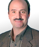 Paul Rasori, SVP Marketing at Verifone