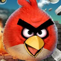 Angry Birds Free with Magic NFC
