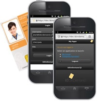 idOnDemand's SmartID Mobile is NFC-based