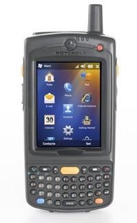 Motorola MC75A-HF