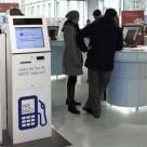 Swisscom Sicap reload kiosk
