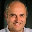 Verayo CEO Eric Duprat