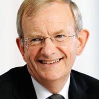 Visa Europe CEO Peter Ayliffe