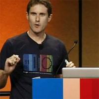 Google's Nick Pelly