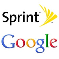 Google and Sprint