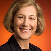 Google VP Stephanie Tilenius