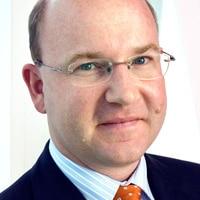 HTC Europe chief Florian Seiche