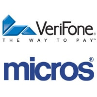 Verifone and Micros