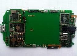 Huawei Sonic main board