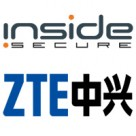 Inside Secure and ZTE
