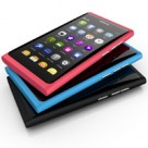 Nokia N9 with NFC