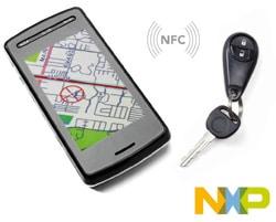 NXP KeyLink Lite